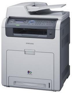 Samsung CLX-6250FX