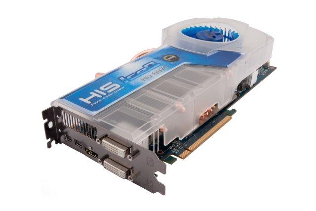 HIS Radeon HD 6970 IceQ Turbo