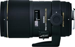 Sigma 150mm F2.8 EX DG OS Macro HSM for Canon