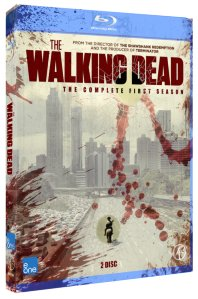 The Walking Dead - Sesong 1