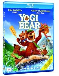 Warner Bros. Entertainment Yogi Bear