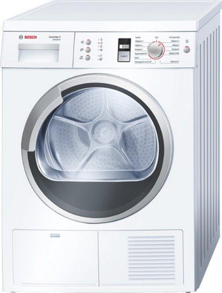 Bosch WTE86362SN