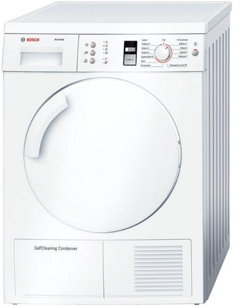Bosch WTW84360SN