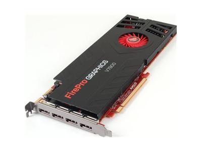 ATI FirePro V7900