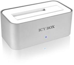 RaidSonic Icy Box IB-111StU3-Wh Docking Station
