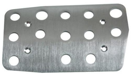 Playseats Bremsepedal Plate