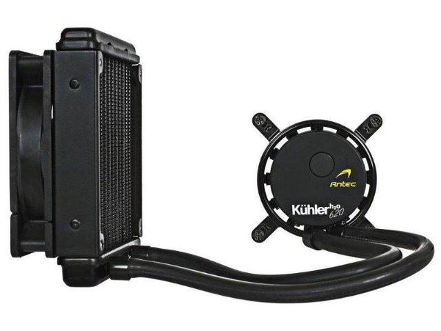 Antec Kuhler H2O 620