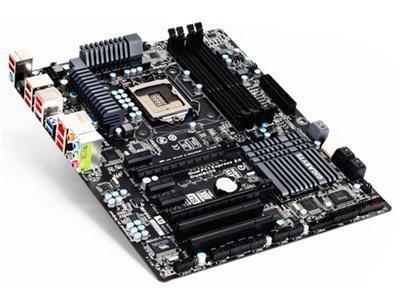 Gigabyte GA-Z68XP-UD3P