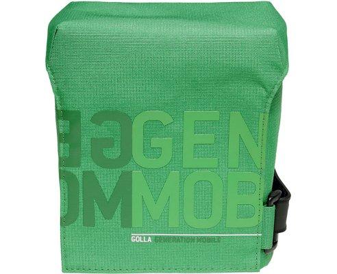 Golla Cam S Salmiac Green