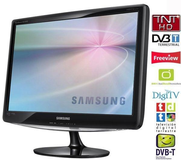 Samsung SyncMaster B2230HD