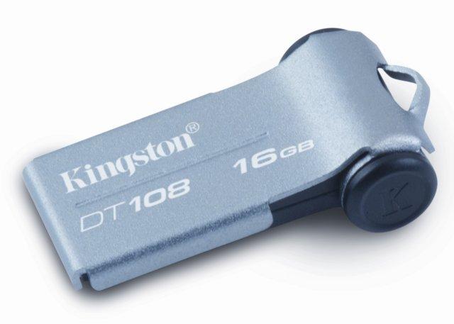 Kingston DataTraveler 108 16 GB