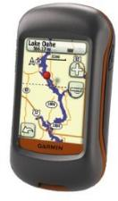 Garmin Dakota 20