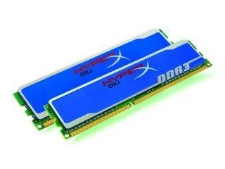 Kingston HyperX blu DDR3-1600 8GB (2x4GB) XMP