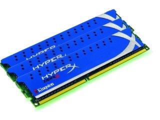 Kingston HyperX DDR3-1600 12GB (3x4GB)
