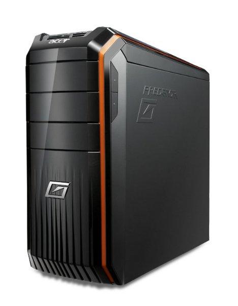 Acer Predator G3610 Core i5-2300