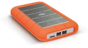 LaCie Rugged Triple 1TB