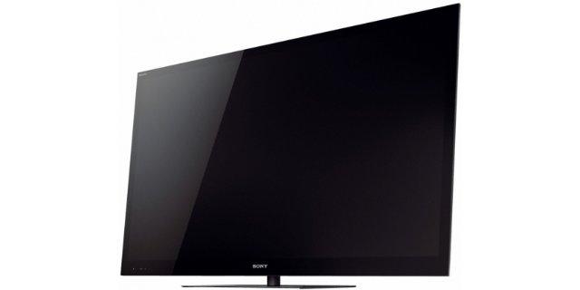 Sony Bravia KDL-55HX920