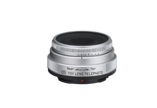 Pentax 05 TOY LENS TELEPHOTO 18mm F8