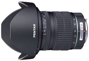 Pentax smc DA 12-24mm F4 ED AL [IF]