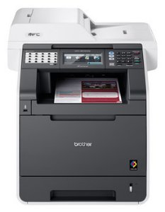 Brother MFC9970CDW