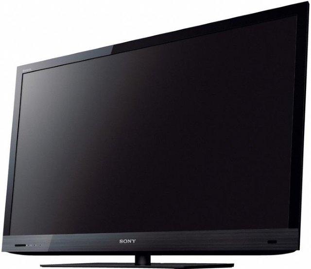 Sony Bravia KDL-40EX721