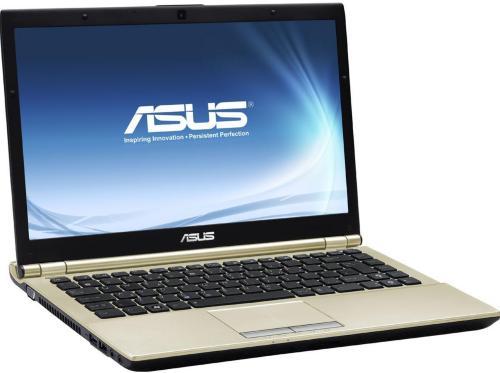 Asus U46SV i5-2430M