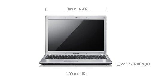 Samsung Q530