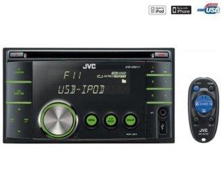 JVC KW-XR611