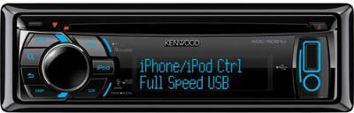 Kenwood KDC-5051U
