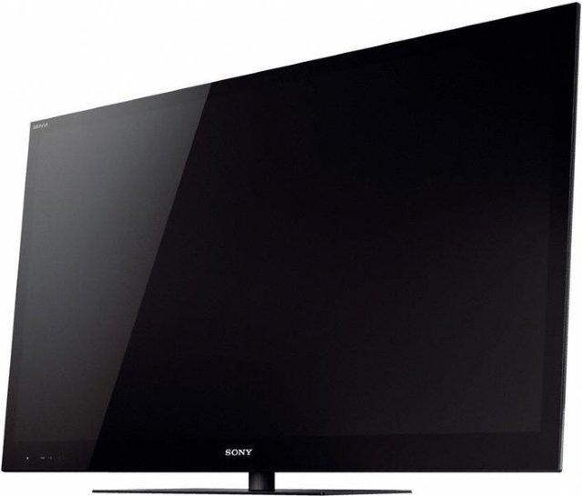 Sony Bravia KDL-40NX720