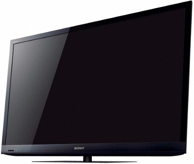 Sony Bravia KDL-40HX720