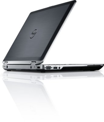 Dell Latitude E6520 CI7