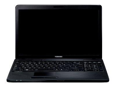 Toshiba Satellite C660-14X