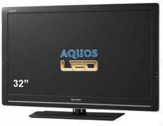 Sharp Aquos LC-32LE430E