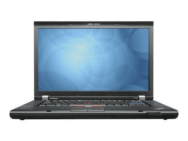 Lenovo ThinkPad T520 i7-2630QM 3G