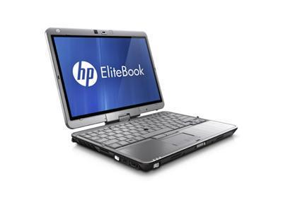 HP EliteBook 2760p 320GB