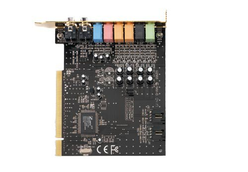 Trust Surround Sound Card SC-7200 (714DX)