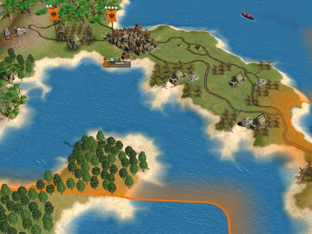Sid Meier's Civilization IV til PC