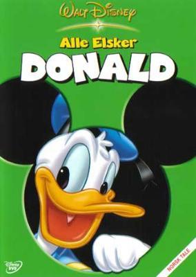 Alle elsker Donald