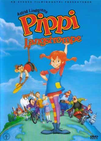 Best pris på Pippi Langstrømpe - Se priser før kjøp i Prisguiden