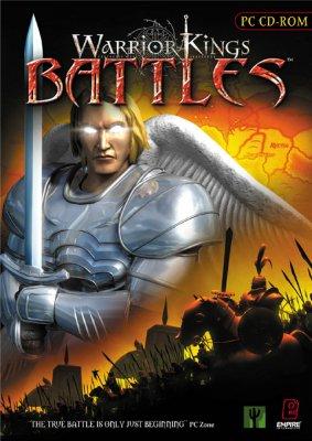 Warrior Kings: Battles til PC