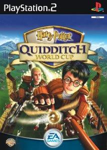 Harry Potter: Quidditch World Cup til PlayStation 2