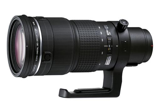 Olympus Zuiko Digital ED 90-250mm F2.8
