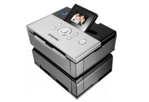 Samsung SPP-2040 Photoprinter