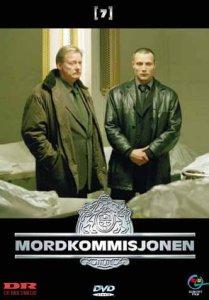 Mordkommisjonen 7
