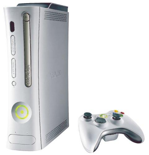 Microsoft Xbox 360 Core System