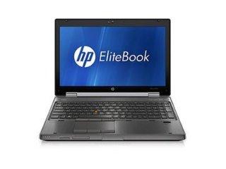HP EliteBook 8560w i7
