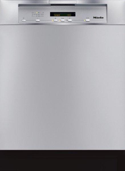 Miele G 5510 SCU Stål