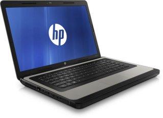 HP 635 AMD E-350