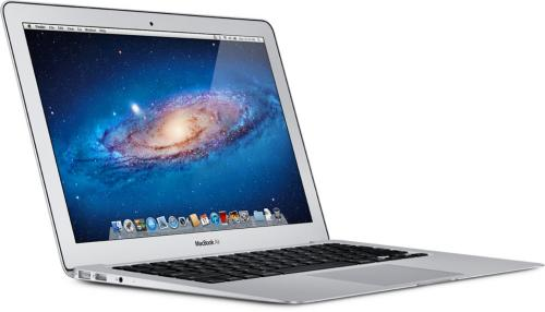Apple Macbook air 13.3 i5 1.8GHz 256GB